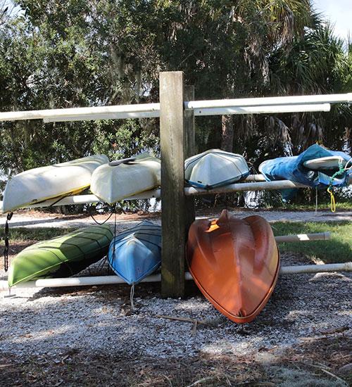 Moorings Boat Club